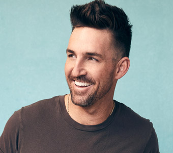 jakeowen artdtl - AMERICAN COUNTRY AWARD WINNING SINGER AND SONGWRITER JAKE OWEN RETURNS TO CASINO RAMA RESORT