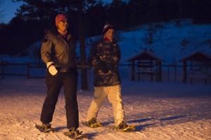 AHP17 156 300x200 - MOONLIGHT SNOWSHOE EXPERIENCE