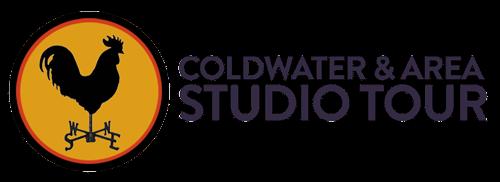 top logo - COLDWATER AREA STUDIO TOUR