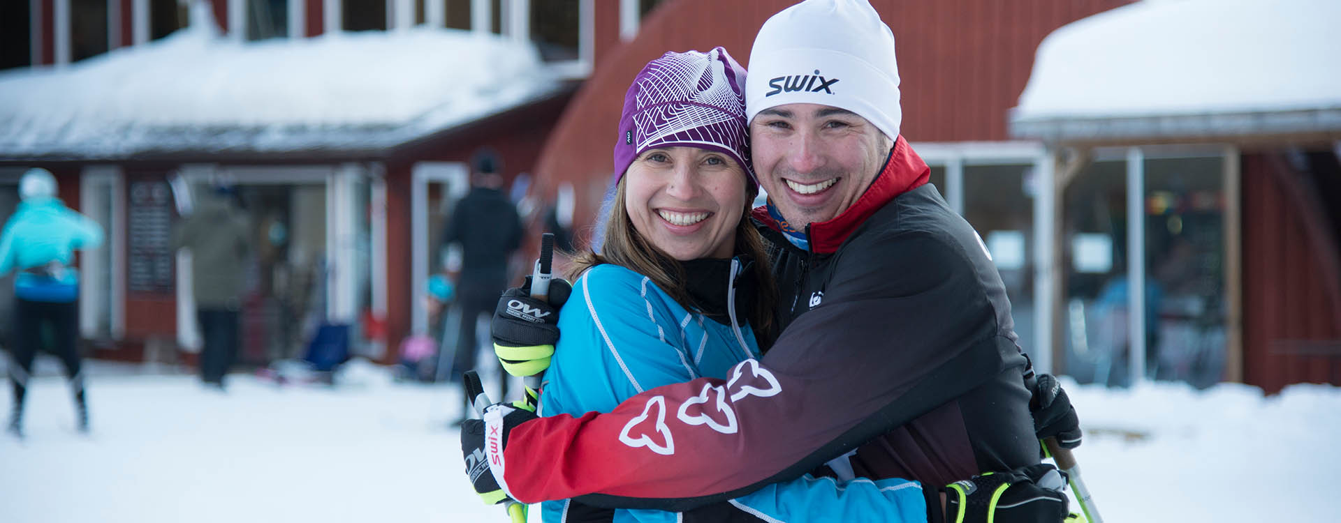 Couple Cross Country Banner Blog - Valentine Date Ideas
