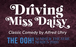 TixHub Driving Miss Daisy 300x188 - DRIVING MISS DAISY