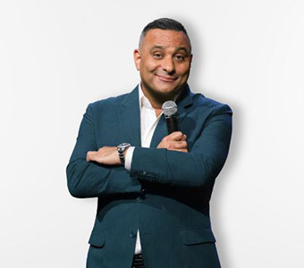 russell peters artdtl - RUSSEL PETERS LIVE