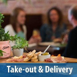 Restaurants Delivery 250x250 - Support Local
