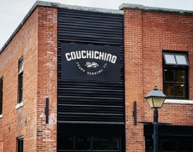 Couchiching Brewery