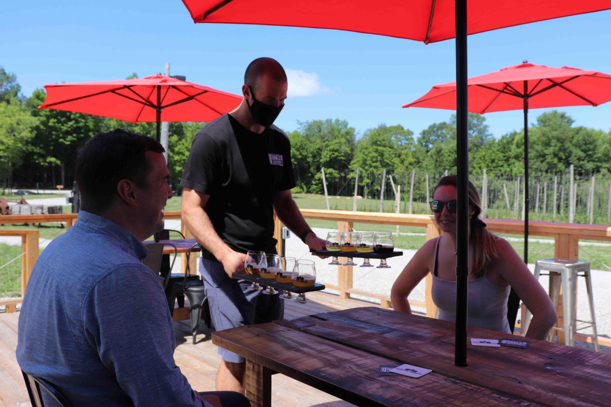 Quayles Brewery5 - Tourism Spotlight: Quayle's Brewery