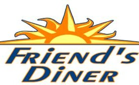 Friends Diner LOGO