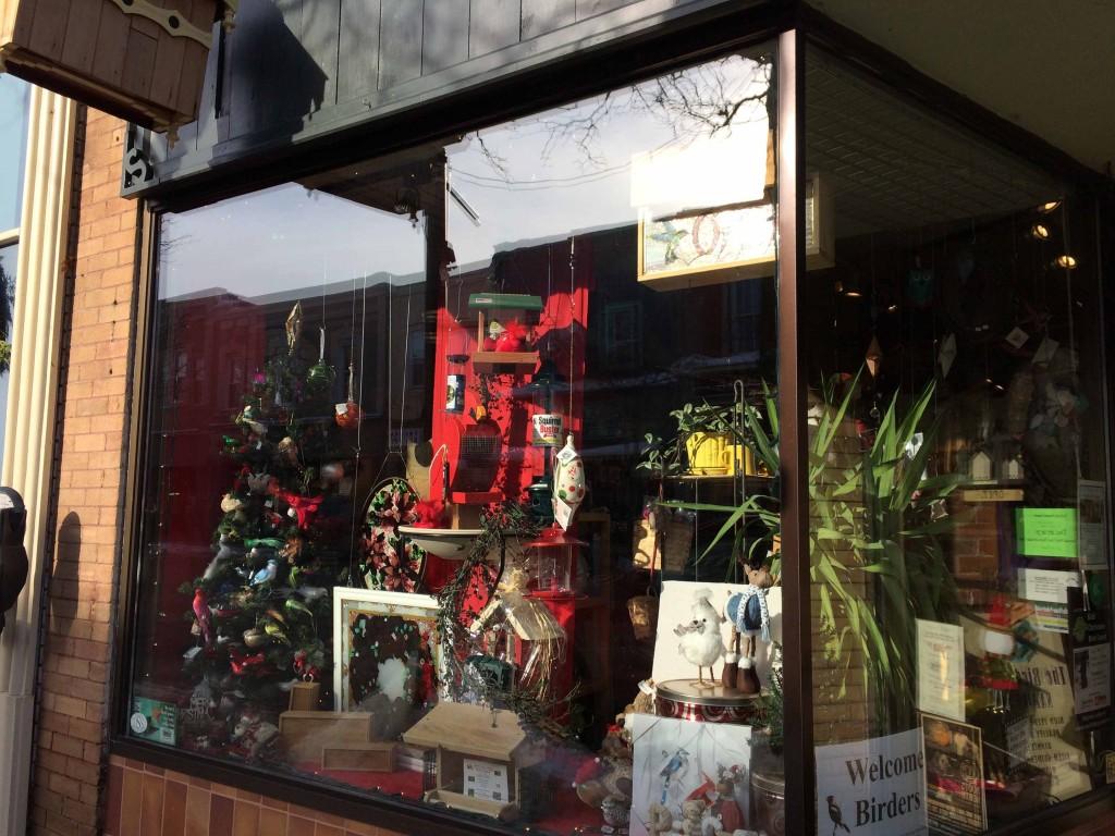 bird 1024x768 - Celebrate the Holiday season in Orillia's downtown