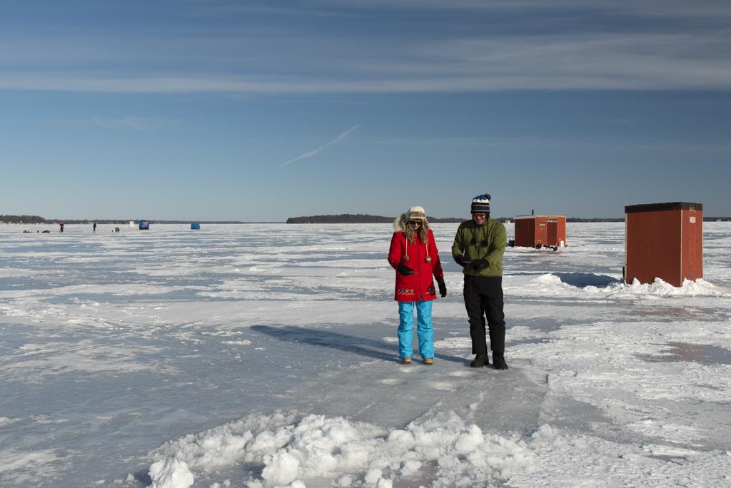 AHP19 74 - Orillia - We do Winter Well!