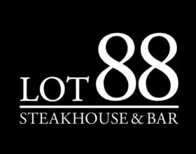 Lot 88 Steakhouse Logo