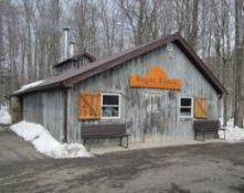 LALONDE SUGAR BUSH & MAPLE PRODUCTS