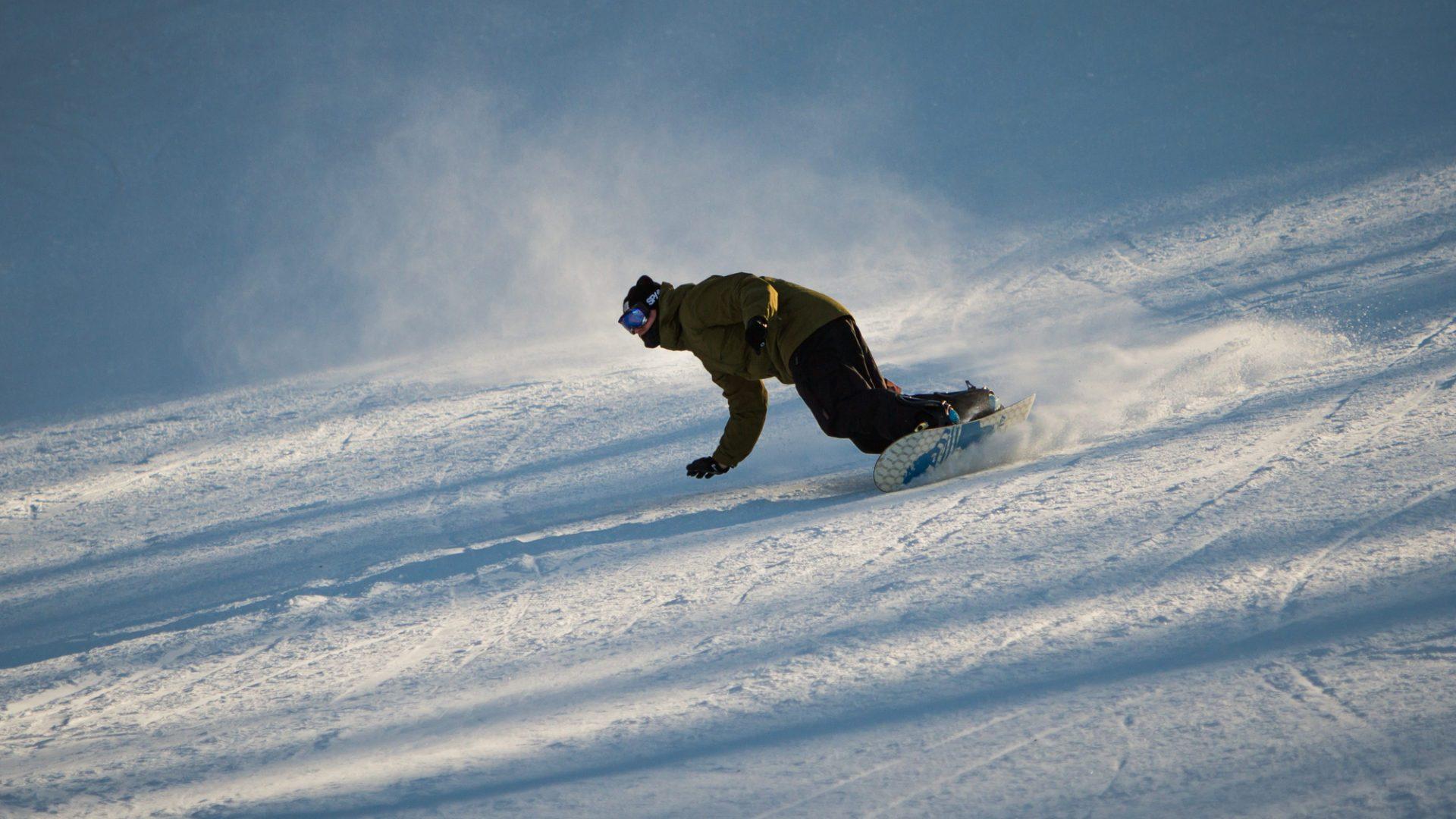 Ski & Dine