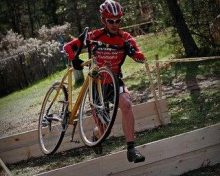 CycloCross Season at Hardwood Ski & Bike