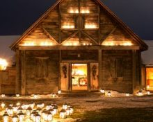 "New Expanded dates for Sainte-Marie's spectacular ""First Light"" Event"