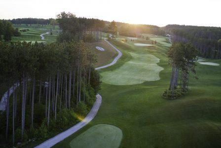 Golf & Save