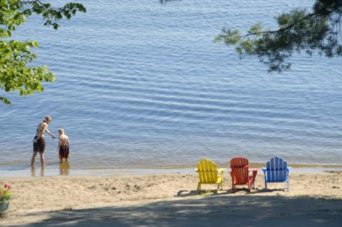 Summer Weekend Package