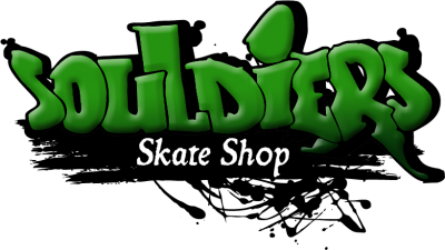 SOULDIERS SKATE SHOP