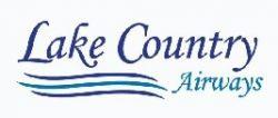 LAKE COUNTRY AIRWAYS