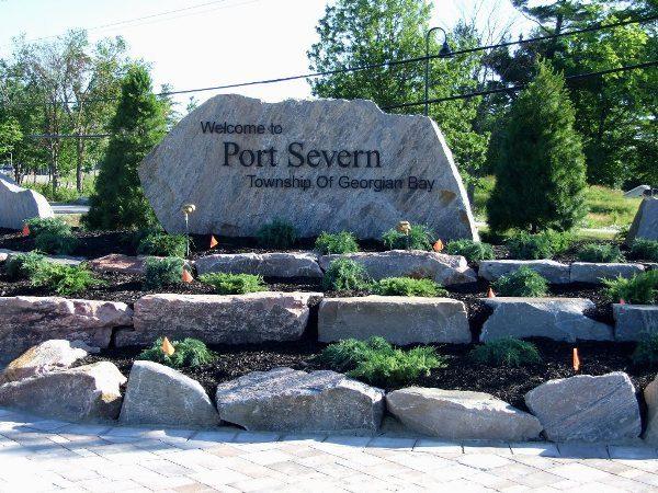 PORT SEVERN BEACH AND PARK