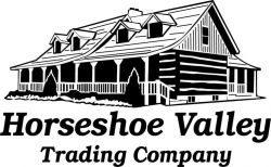 HORSESHOE VALLEY TRADING COMPANY