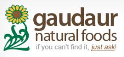 GAUDAUR NATURAL FOODS