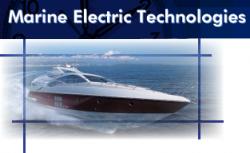 MARINE ELECTRIC TECHNOLOGIES