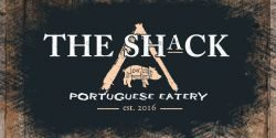 THE SHACK PORTUGUESE EATERY