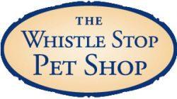 THE WHISTLE STOP PET SHOP