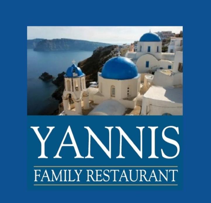 YANNIS FAMILY RESTAURANT