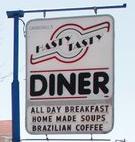 HASTY TASTY DINER