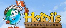 HEIDI'S CAMP & TRAILER PARK