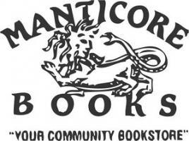 MANTICORE BOOKS