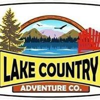 LAKE COUNTRY ADVENTURE CO.