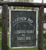CARTHEW BAY