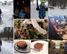 Ontario's Hottest Winter Activity Now Available at Fern Resort!