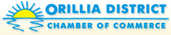 ORILLIA CHAMBER OF COMMERCE