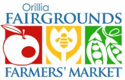 ORILLIA FAIRGROUNDS FARMERS' MARKET