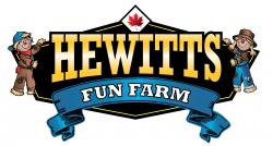 HEWITTS FUN FARM