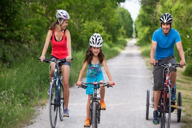 Cycle and Stay! Ontario By Bike