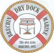 BRECHIN DRY DOCK MARINE SERVICE