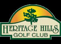 HERITAGE HILLS GOLF CLUB