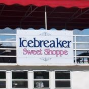 ICEBREAKER SWEET SHOPPE