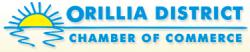 ORILLIA CHAMBER OF COMMERCE