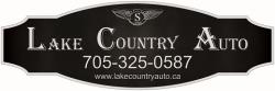 LAKE COUNTRY AUTO