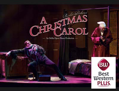 Christmas Theatre Package