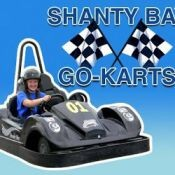 SHANTY BAY GO CARTS