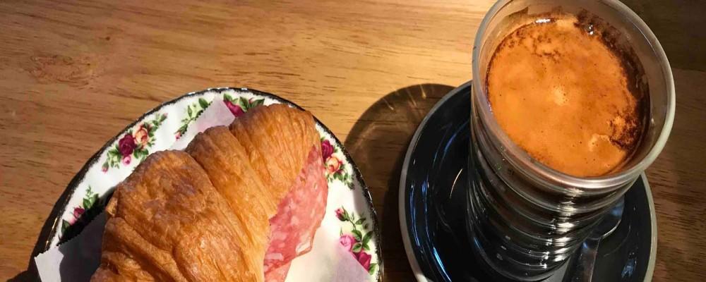 Coffee Talk, Four Orillia Coffee Shops That Will Keep You Caffeinated