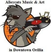 ALLEYCATS MUSIC & ART