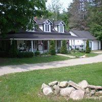 Horseshoe Cottage Bed & Breakfast