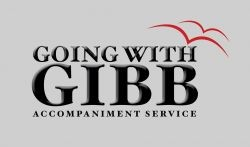 GOING WITH GIBB