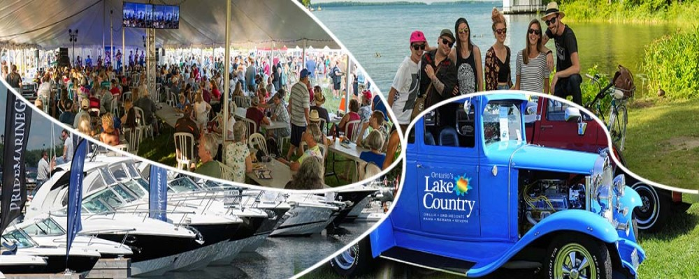 11 Events You Don't Want To Miss This Summer!
